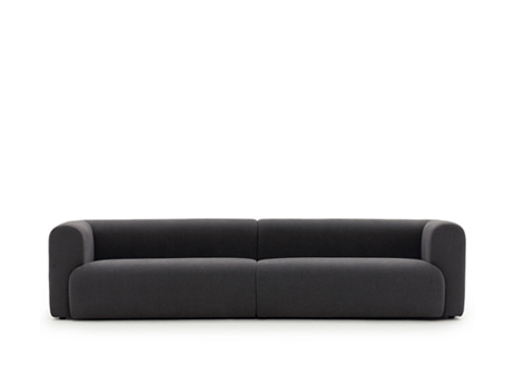 MASS SOFA 4 [REFURB 40%] SM04